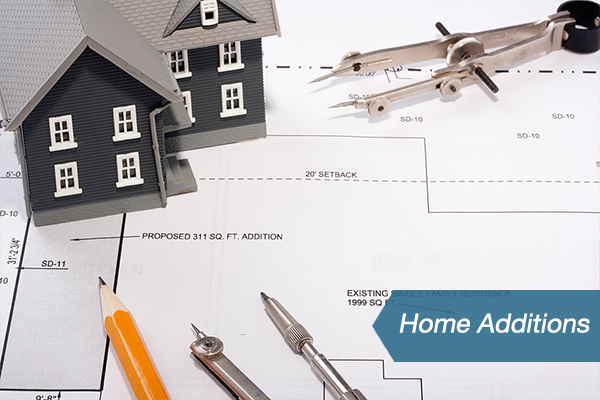 Home Addtions